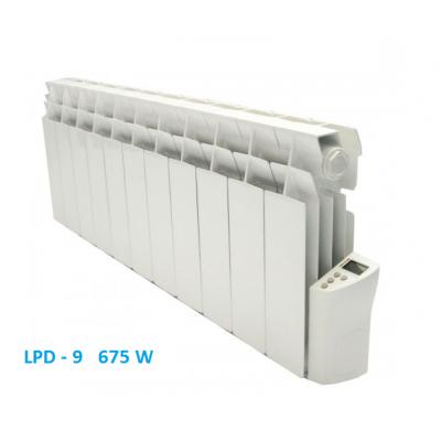 LPD-9 675w Emisor térmico Farho de perfil bajo y bajo consumo