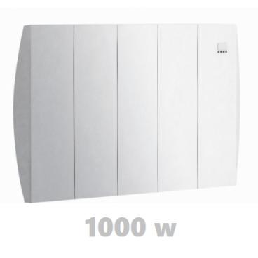 1000w PE Placa electrónica con frontal de aluminio
