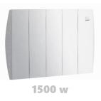 1500w PE Placa electrónica con frontal de aluminio