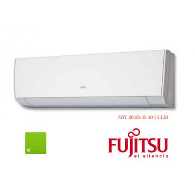 ASY 25 UI LM Aire acondicionado Fujitsu 3NGF8120