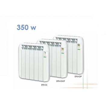 350 w emisor Ecotermi EPS / CP 3 elementos - 8426166030514