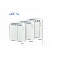 350 w emisor Ecotermi EPS / CP 3 elementos