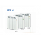 600 w emisor Ecotermi EPS / CP 5 elementos - 8426166030521