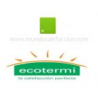 350 w emisor Ecotermi EPS / CO 3 elementos