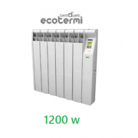 1200w Emisor térmico TERMOWEB de Ecotermi
