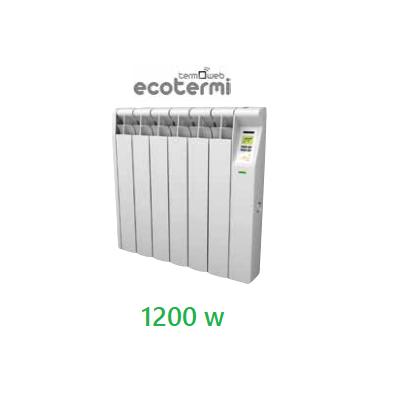 1200w Emisor térmico TERMOWEB de Ecotermi - 8426166031627