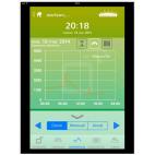 1800w Emisor térmico TERMOWEB de Ecotermi - 8426166031641
