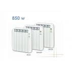 850 w emisor Ecotermi EPS / CP 3 elementos