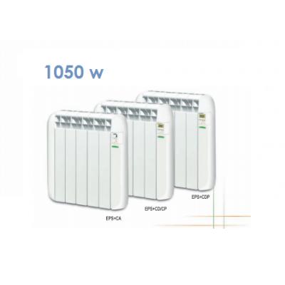 1050 w emisor Ecotermi EPS / CP 9 elementos - 8426166030545