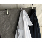 1300w.vertical toallero Climastar Avant Touch barras acero inox