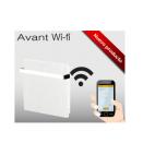 500w.cuadrado toallero Climastar Avant Wifi
