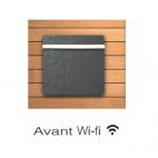 800w.cuadrado toallero Climastar Sillicium Wifi