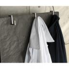 500w.cuadrado toallero Climastar Avant Touch barras acero inox
