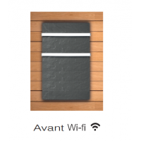 500w. toallero Climastar Smart Classic