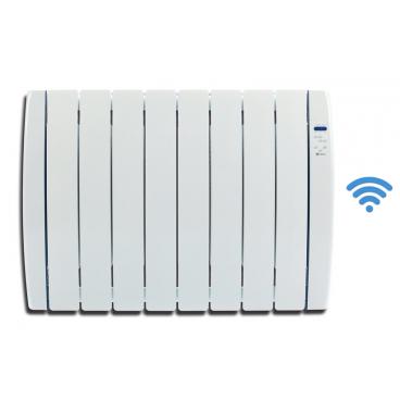 1000w RC 8 TT WIFI. Emisor térmico Haverland
