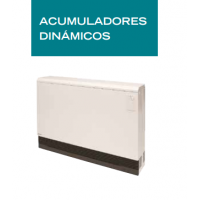 500 w AVANT - A  Emisor térmico de bajo consumo DUCASA