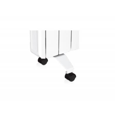 Soporte suelo - Conjunto juego de patas y ruedas Ecotermi