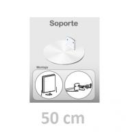 50 cm Soporte suelo Climastar