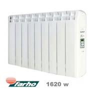 LST - 1420 w Xana Plus Emisor térmico de bajo consumo Farho 13 elementos