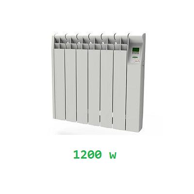 1200 w blanco emisor térmico Ecotermi PDP