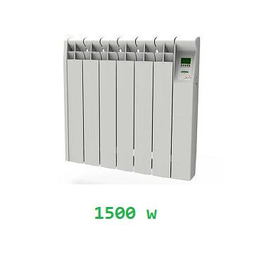 1500 w blanco emisor térmico Ecotermi PDP