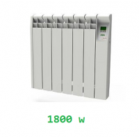 1800 w blanco emisor térmico Ecotermi PDP
