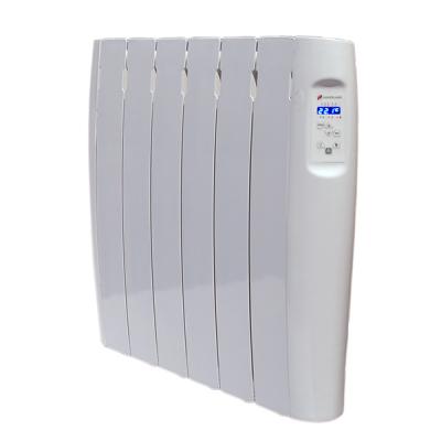 Radiadores rcm emisor t rmico haverland - Emisor termico consumo ...