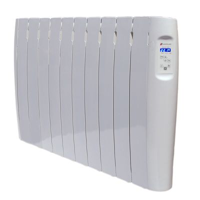 1250w RC 10 M Emisor térmico Haverland de bajo consumo