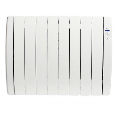 1200w RC 8 TTS Inerzia Emisor térmico Haverland