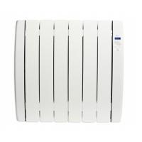 900w RC 6 TT Inerzia Emisor térmico Haverland
