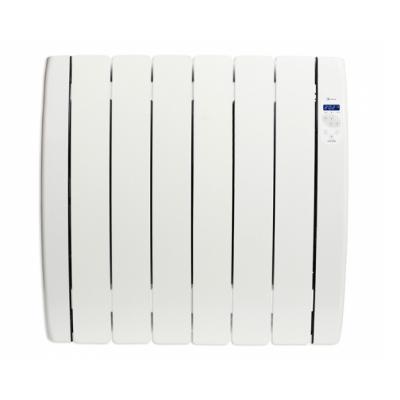 900w RC 6 TTs Inerzia Emisor térmico Haverland
