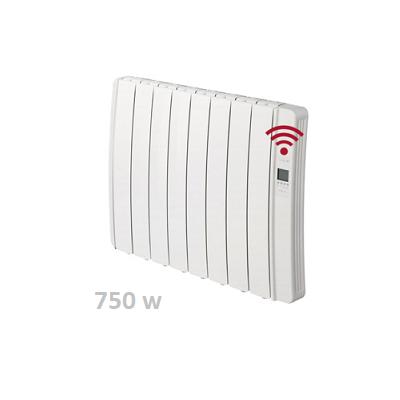 750w Diligens. Emisor Elnur Gabarrón control wifi
