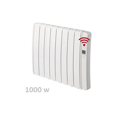 1000w Diligens. Emisor Elnur Gabarrón control wifi