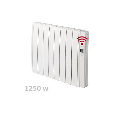 1250w Diligens. Emisor Elnur Gabarrón control wifi