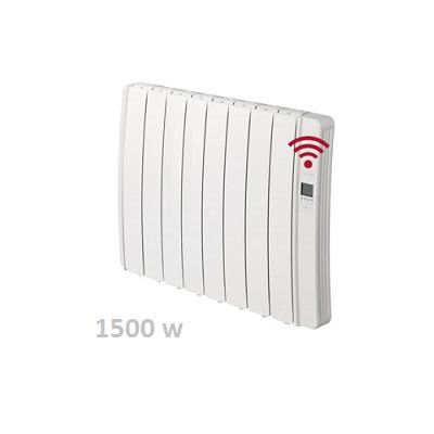 1500w Diligens. Emisor Elnur Gabarrón control wifi
