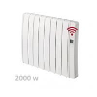 2000w Diligens. Emisor Elnur Gabarrón control wifi
