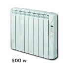 500w RFE plus. Emisor térmico Elnur Gabarrón series