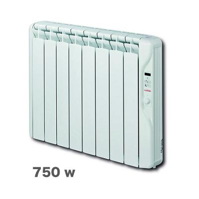 750w RFE plus. Emisor térmico Elnur Gabarrón series