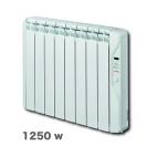 1250w RFE plus. Emisor térmico Elnur Gabarrón series