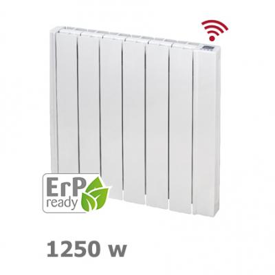 1250w Ingenium. Emisor Elnur Gabarrón control wifi