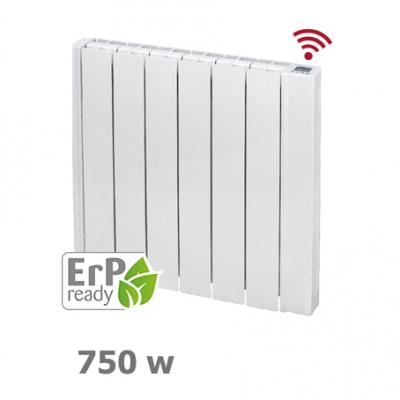 750w Ingenium. Emisor Elnur Gabarrón control wifi
