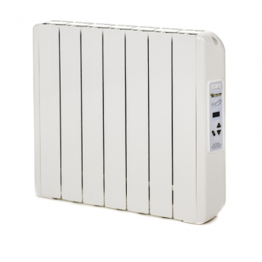 770 w Eco Green Emisor térmico de muy bajo consumo Farho 7 elementos