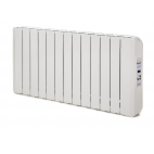 1650 w Eco Green Emisor térmico de muy bajo consumo Farho 15 elementos