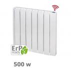 500w Ingenium. Emisor Elnur Gabarrón control wifi