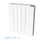 1000w TP- 6. Emisores térmicos Ecotermi serie TP - 8426166900756