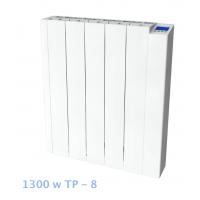 1300w TP- 8. Emisores térmicos Ecotermi serie TP