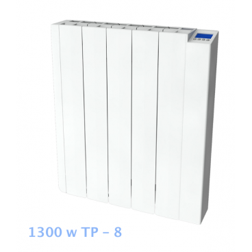 1300w TP- 8. Emisores térmicos Ecotermi serie TP - 8426166900763
