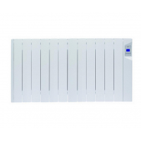 1250 w Avant DGP-E Emisor térmico de bajo consumo DUCASA 10 elementos