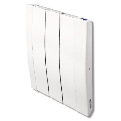 450w RCW + Emisor térmico Haverland de bajo consumo y elegante diseño.