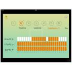 600w Emisor térmico TERMOWEB de Ecotermi - 8426166031603